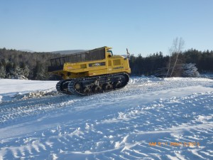 CD110R-2 - Winter Traction
